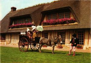 CPM Folklore normand FOLKLORE (754127)