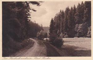 Germany Bad Berke Im Reichesehrenhain