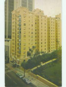 Pre-1980 MAYFLOWER HOTEL Los Angeles California CA HQ2903