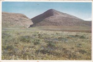 The Mountain of the Precipation near Nazareth & Plain of Jezreel , 40-70s
