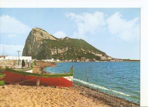 Postal 050317 : El Pe?n de Gibraltar