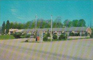Ohio Morristown Arrowhead Motel