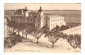 Cannes.-Le Casino Muncipal, France, 00-10s