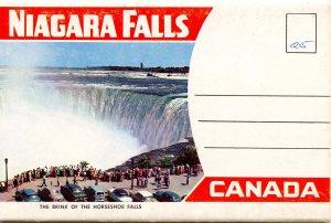 Folder - Canada, Niagara Falls, Ontario.    13 views