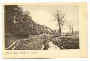Bollin Valley , Hale, England, 00-10s