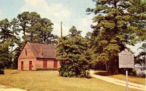 MD - Salisbury. Old Green Hill Church (St Bartholomew's)