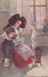Mother & Son , La Lecon D'Histoire De France , 00-10s