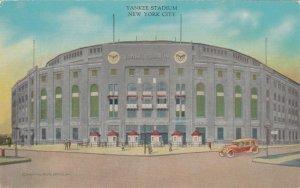 New York City Yankee Stadium 3168