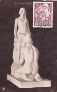 Skulpturen erster Meister , Austria , PU-1922