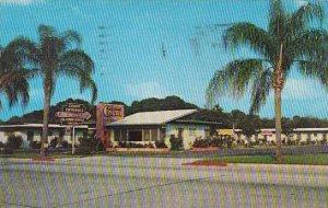 Florida Orlando Crescent Court 1956