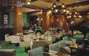 Canada Polo Bar Westbury Hotel Toronto Ontario