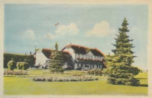BELLEVILLE, Ontario , 1930s ; C.N.R. Station