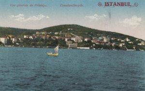 Constantinople (Istanbul) , Turkey , 1900-10s ; Vue generale de Prinkipe
