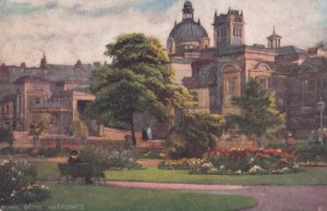 Harrogate , Yorkshire , England , 1905 ; Royal Baths ; TUCK 1659