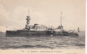 Warship : Le Magenta , France , 1900-10s