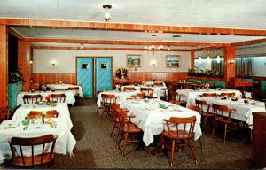 Pennsylvania Lancaster The Willows Lodge Motel and Restaurant