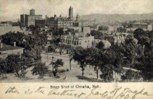 Snap Shot of Omaha in Omaha, Nebraska
