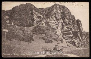 Watcombe Rocks