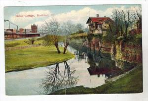 2224  IL  Rockford  TINKER  Cottage