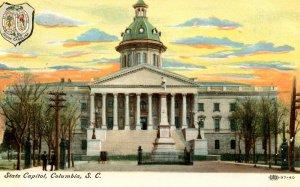 SC - Columbia. State Capitol