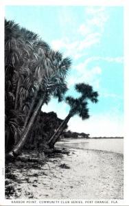 Florida Port Orange Harbor Point Community Club Series