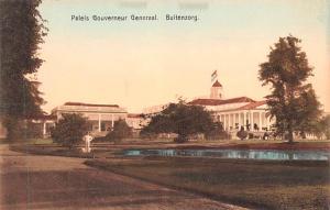 Buitenzorg Indonesia, Republik Indonesia Paleis Gouverneur Generaal Buitenzor...