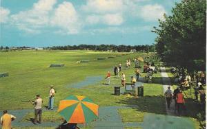 Amateur Trap Shooters Association, Vandalia  , Ohio , 1940-60s