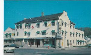 The Hartley House,  Hwy 4 and 9,  Walkerton,  Ontario,  Canada, 40-60s
