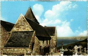 CPA VARENGEVILLE-sur-MER - L'Église (105795)