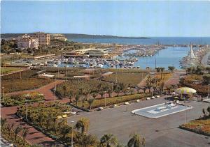 BR990 France la Cote d´Azur Cannes panorama