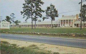 North Carolina Weldon Colonial Manor