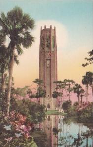 Florida Mountain Lake Bck Singing Tower