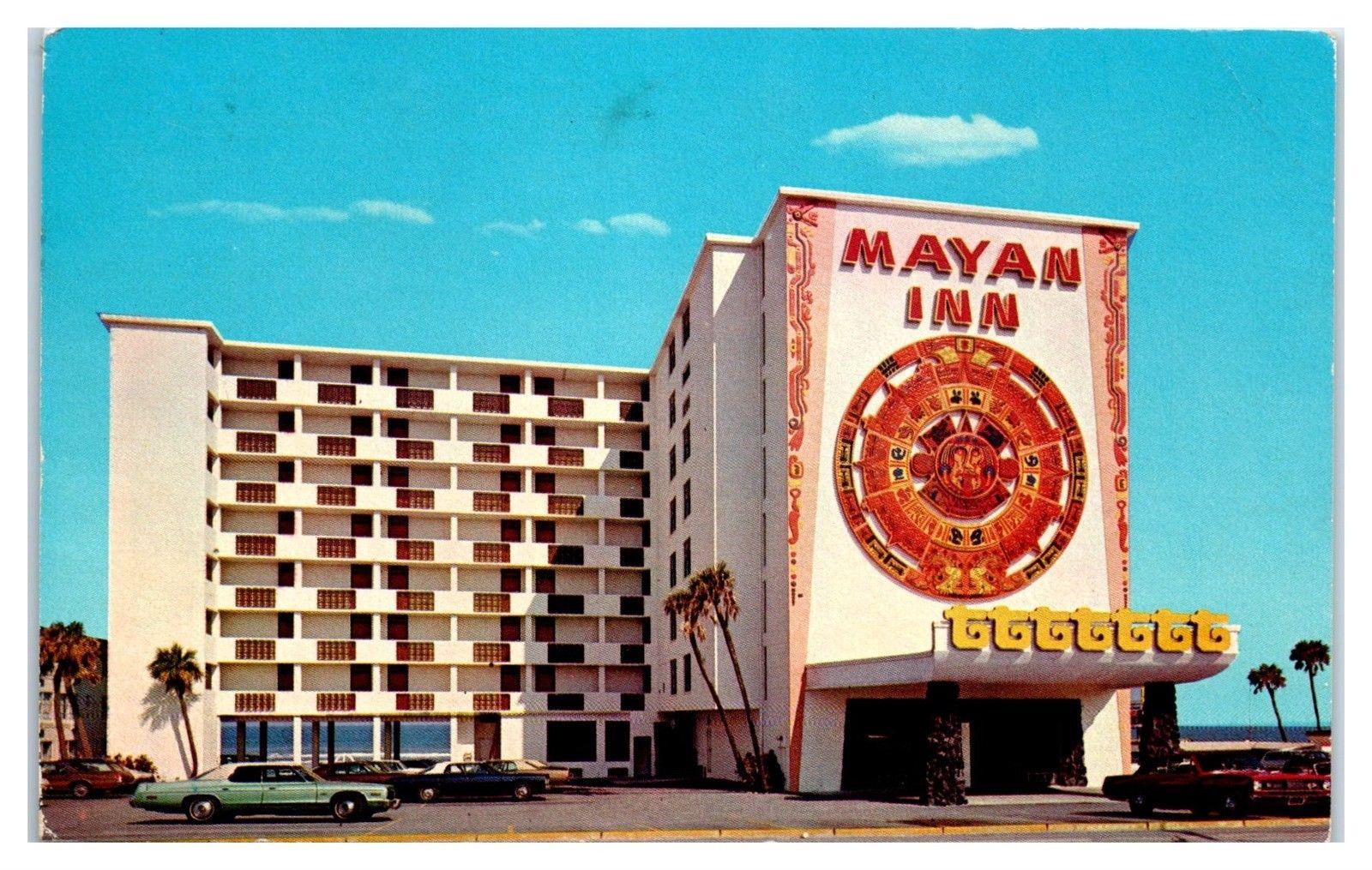 Mayan Inn Daytona Beach Fl 32118