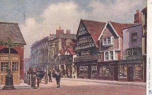 TAUNTON, Somerset, England, UK, PU-1904; Fore Street, TUCK # 790