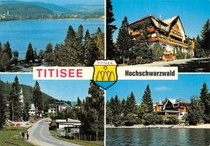 Titisee Hochschwarzwald, Gasthaus Pension Lake Auto Cars General view