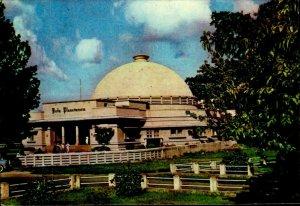 CI01306 india calcutta birla planetarium