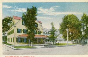 NH - North Conway, The Eastman House