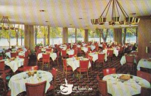 Michigan Richland Gull Harbor Inn1965