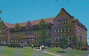 School of Music, Millikin University, Decatur, Illinois, PU-1965
