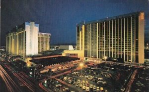M G M Grand Hotel Las Vegas Nevada