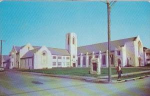 First Methodist Church Seguin Texas
