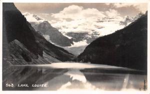 Canada Alberta Lake Louise, Lac, Lago