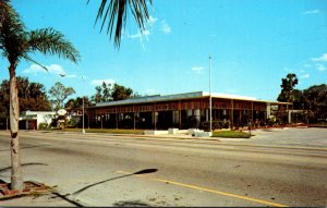 Florida Bradenton Palmetto Federal Savings and Loan Association Bank