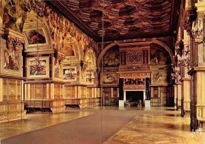 France Chateau de Fontainebleau (Seine-et-Marne) Salle de Bal