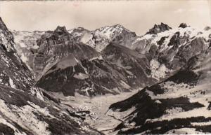 Switzerland Engelberg 1952 Photo