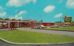 GADSDEN , Alabama , 1950-60s ; Holiday Inn