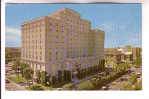 Hotel Saskatchewan, Regina, Saskatchewan, Commercial Printers