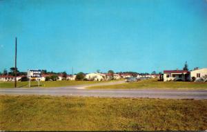 Florida Gainesville Manor Motel
