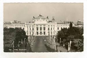 RP, Burgtheater, Wien, Austria, 1920-40s