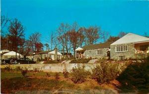 NC, Asheville, North Carolina, Rock Haven Terrace, Fred W. Stanley E-69638